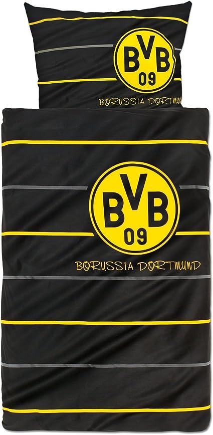 Borussia Dortmund 8254 – 00 – 1 de Cama 01 Dortmund Polo ...