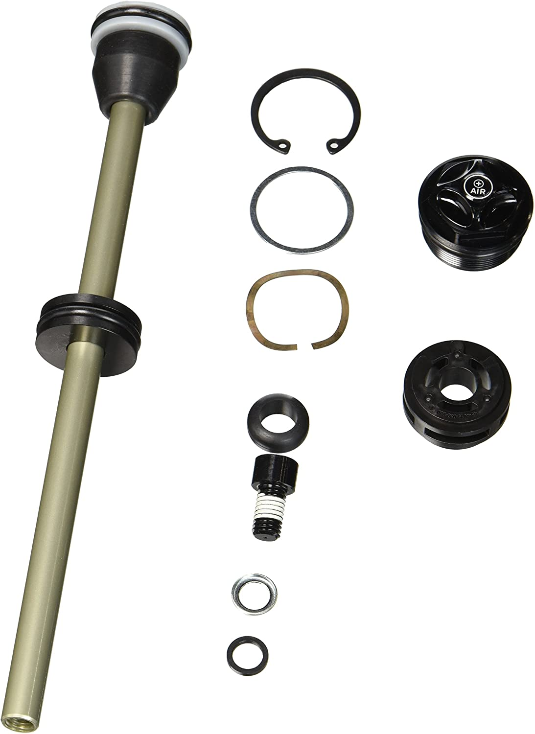 "29/"" A3 RockShox Reba SIDB Air Shaft Solo Air 120mm Travel 27.5/"""