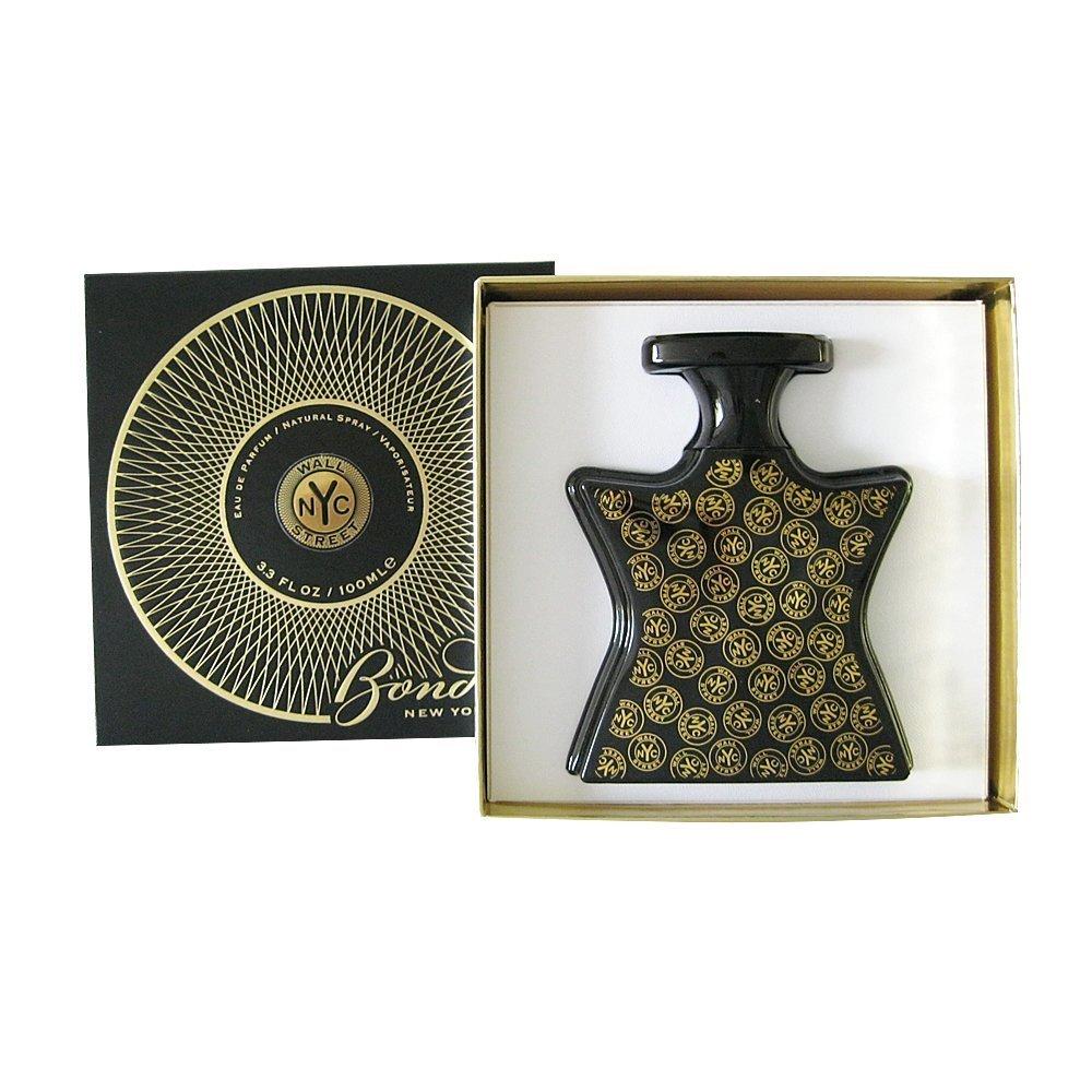 Wall Street By Bond No. 9 Eau De Parfum Spray for Women, 3.3 Ounce