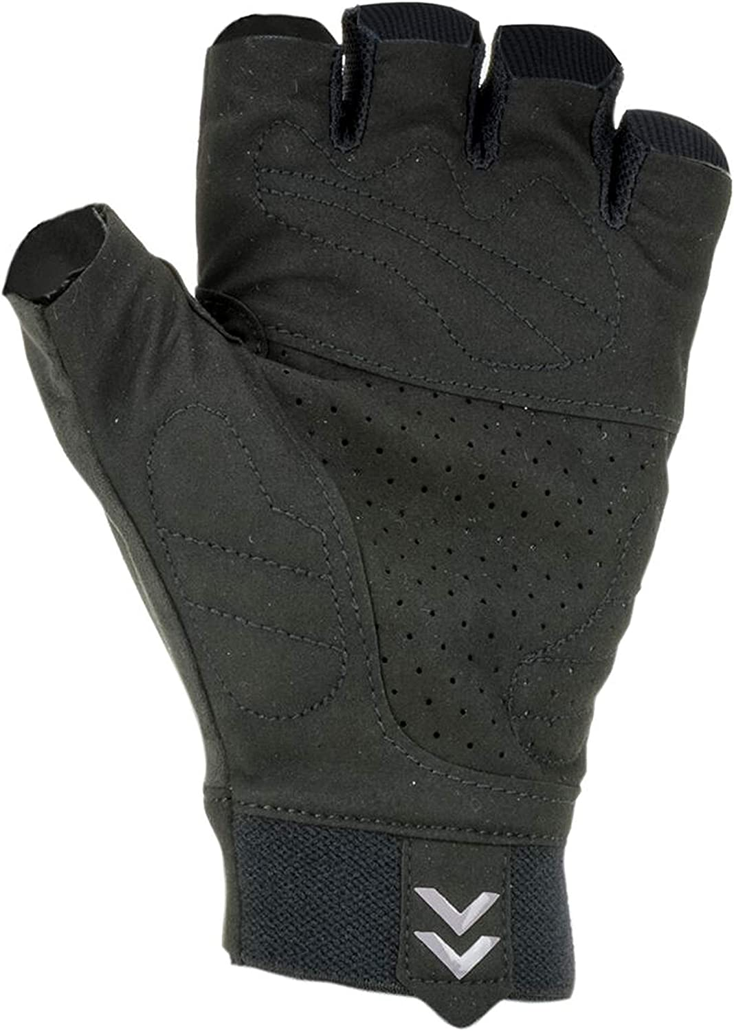 SealSkinz Mens Fingerless Solo Cycle Gloves