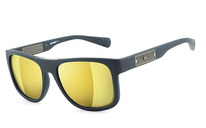 Harley-Davidson - Gafas de sol - para hombre Azul azul Talla ...