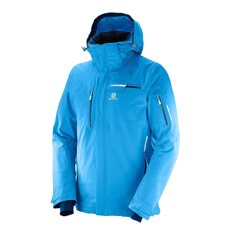 SALOMON Herren Brilliant JKT M Jacket