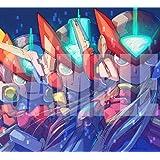 【Amazon.co.jp限定】ロックマン ゼロ&ゼクス サウンドBOX (デカジャケット付)