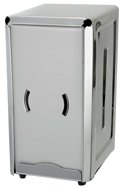 Winco Napkin Dispenser, 3-1/2-Inch by 7-Inch Winco USA NH-7