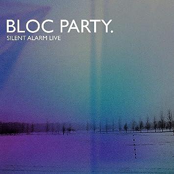 Silent Alarm Live Vinyl Amazon Co Uk Music