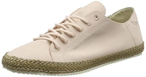 Marc OPolo Low Lace Shoes 80314573401200, Zapatillas para Mujer ...