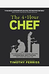 The 4-Hour Chef: The Simple Path to Cooking Like a Pro, Learning Anything, and Living the Good Life Pasta dura