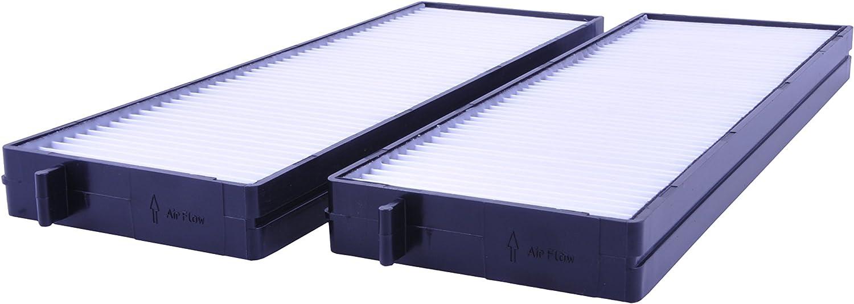 Comline Ekf326 2 Carbon Filter Set Von 2 Auto