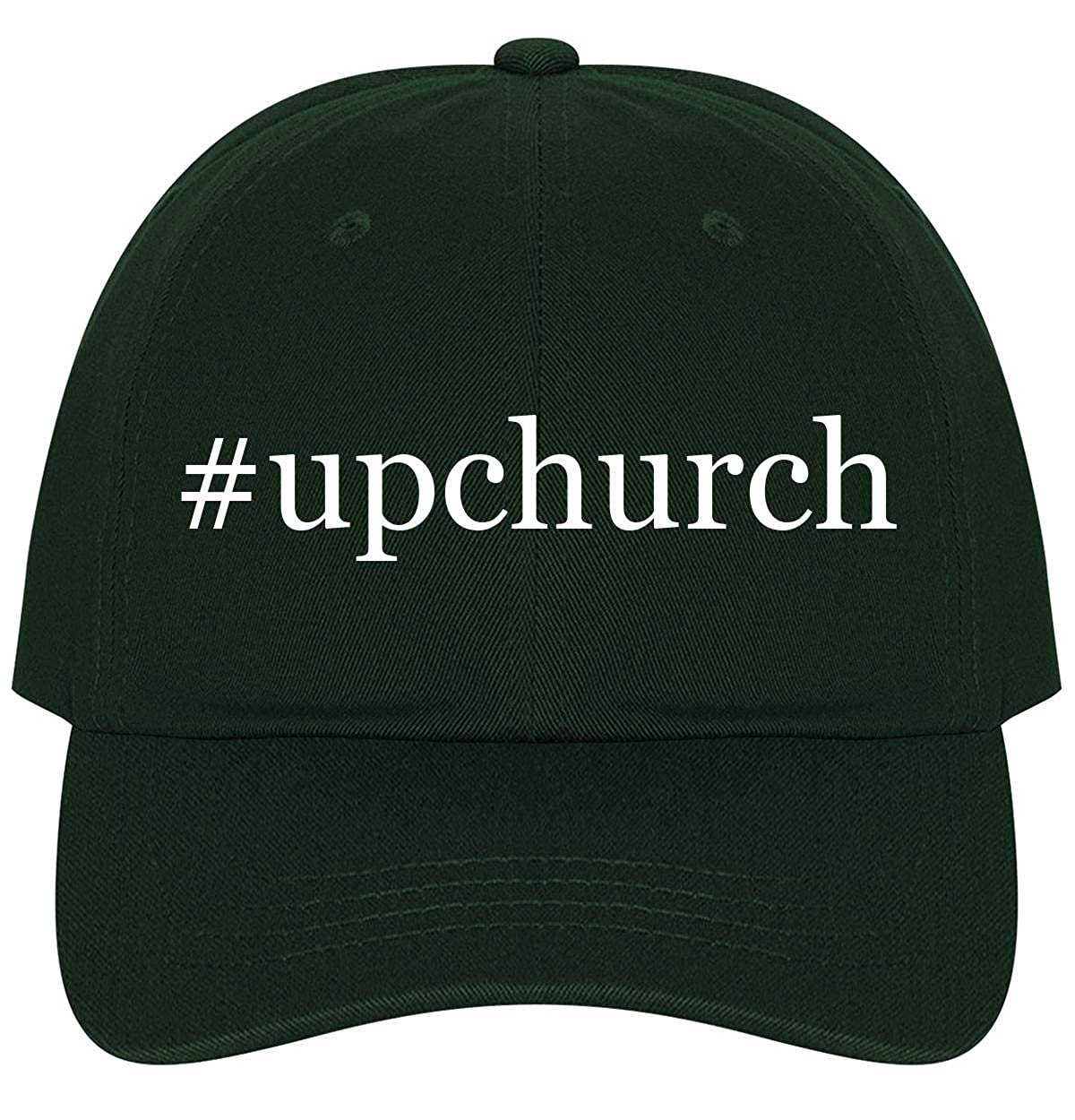 The Town Butler #Upchurch A Nice Comfortable Adjustable Hashtag Dad Hat Cap