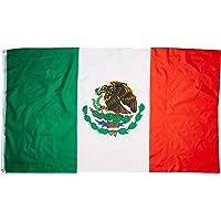 3'x5' Mexican Flag