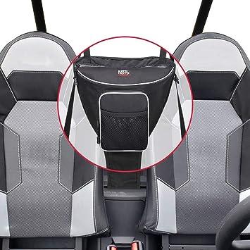 2018 Polaris RZR XP 1000 HIGH LIFTER Edit Fits Tusk UTV Cab Pack Black