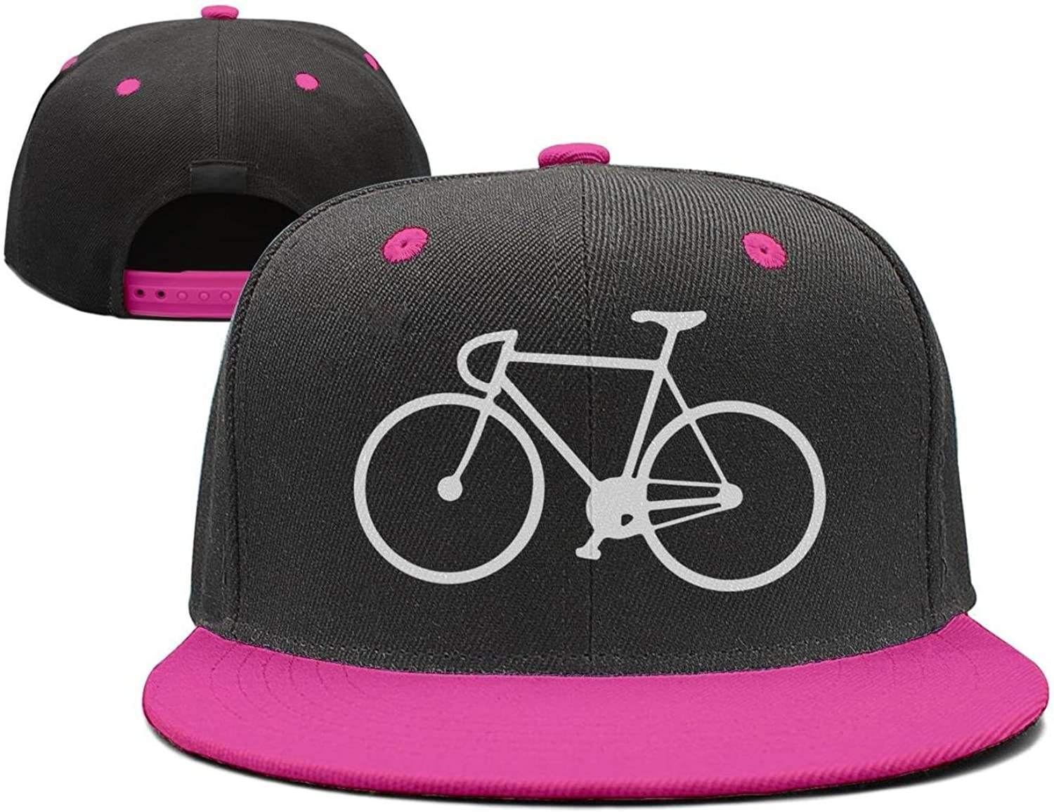 Coolhat Womens Mens Smiley Bike Stylish Adjustable Summer Hat