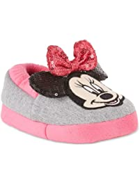 Girls Slippers Amazon Com