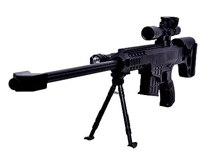 Toyshine M 908 37 A Bb Bullet Toy Gun - 22 Inches