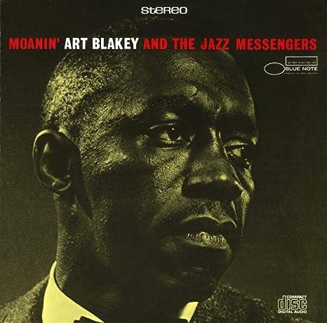 Art Blakey - Moanin