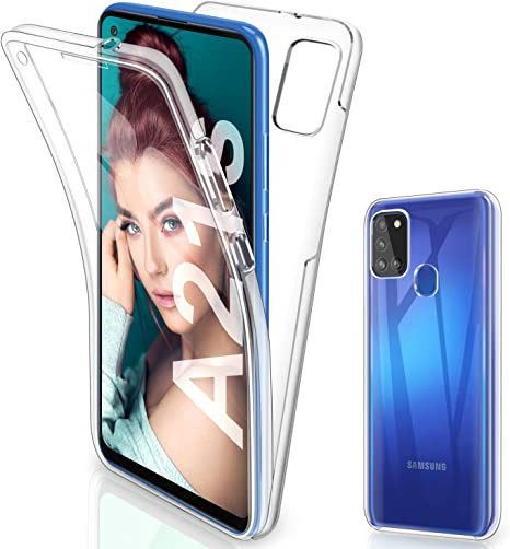 Gnews Coque pour Samsung A21S Housse, Samsung A21S Coque ...