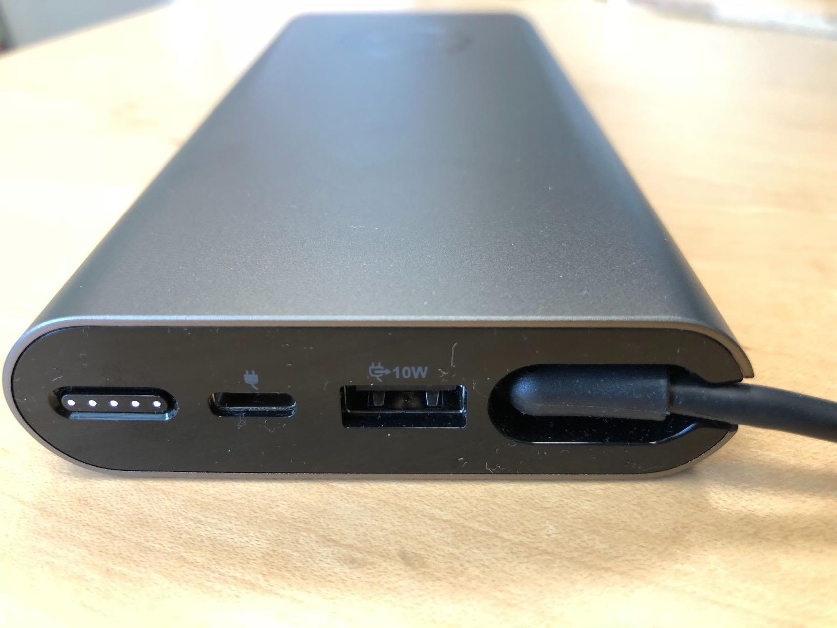 Dell PW7018LC Notebook Power Bank Plus – USB-C - Amazon Mỹ | Fado vn