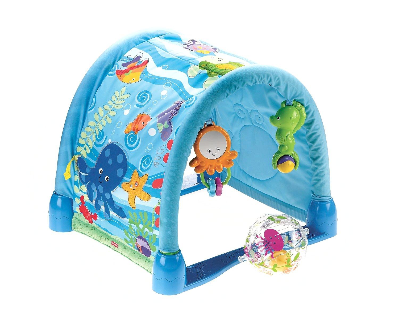 Fisher Price Centro de actividades Mattel P Importado de Italia