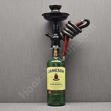 Amazon.com: Jameson Botella 1L Hookah: Health & Personal Care