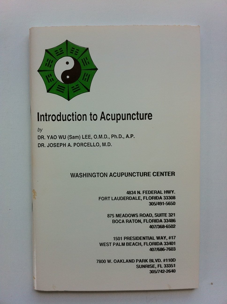 introduction to acupuncture louise wensel 9780912760353 amazon
