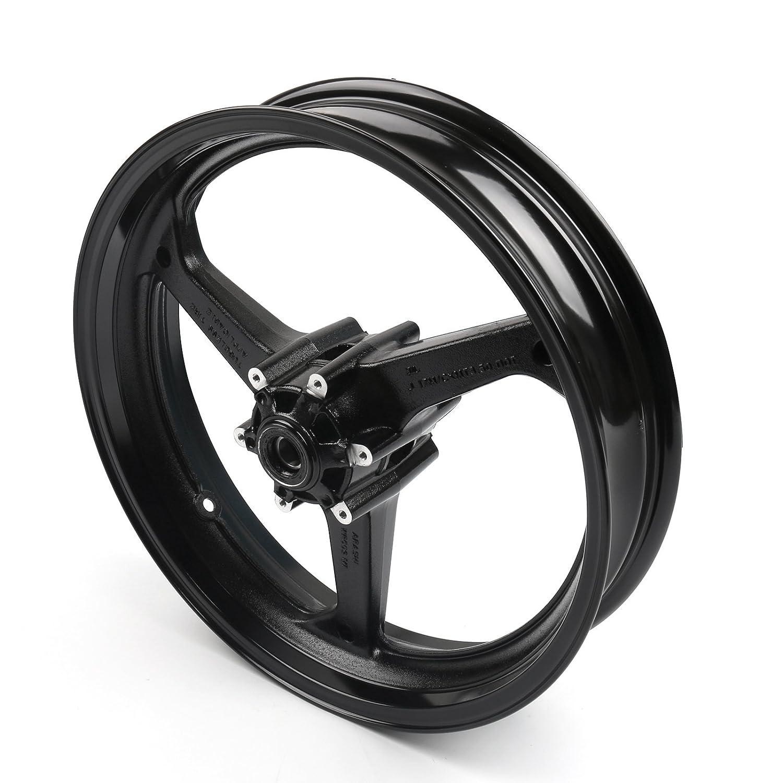 Areyourshop nero moto cerchione anteriore per CBR600RR Cbr 600/RR 2007/ /2015/2011