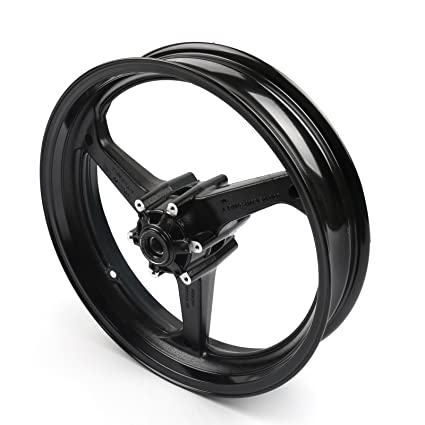 Amazon Com Areyourshop Front Wheel Rim For Honda Cbr600rr Cbr 600