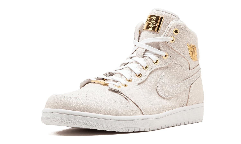 ed841a4e7d5 Amazon.com: Air Jordan 1 Pinnacle