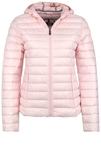 JOTT - Just Over The Top - Chaqueta - Plumaje - para Mujer Rose XS: Amazon.es: Ropa y accesorios