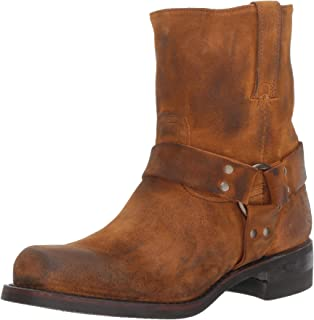 product image for Frye Men's Harness 8r Motorcycle Boot