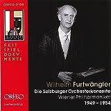 Die Salzburger Orchesterkonzerte (Salzburg Orchestra Concerts) 1949-1954