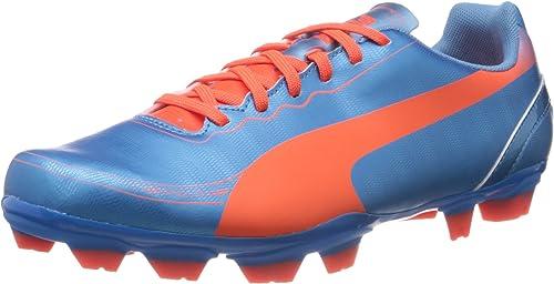Puma Evospeed 5 2 Fg, Chaussures de football homme