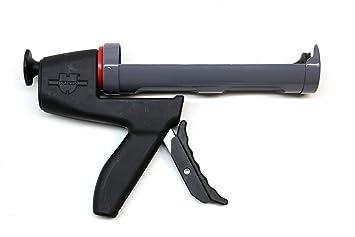 Würth Pistola de cartuchos manual Pistola/Pistola de silicona estándar: Amazon.es: Bricolaje y herramientas