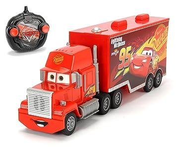 Toys mack truck
