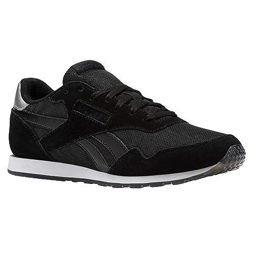 Reebok Royal Ultra SL, Zapatillas de Trail Running para Mujer: Amazon.es: Zapatos y complementos