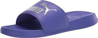 Amazon.com   PUMA Popcat Slide Sandal