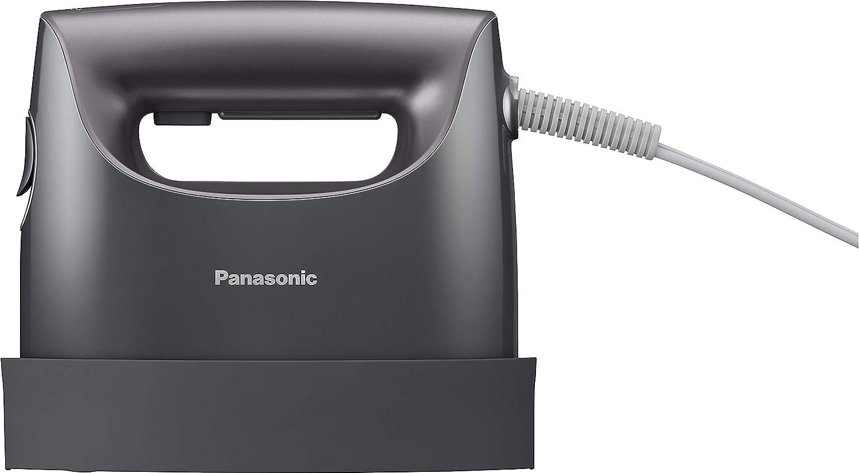 パナソニック 衣類スチーマー NI-FS760-H