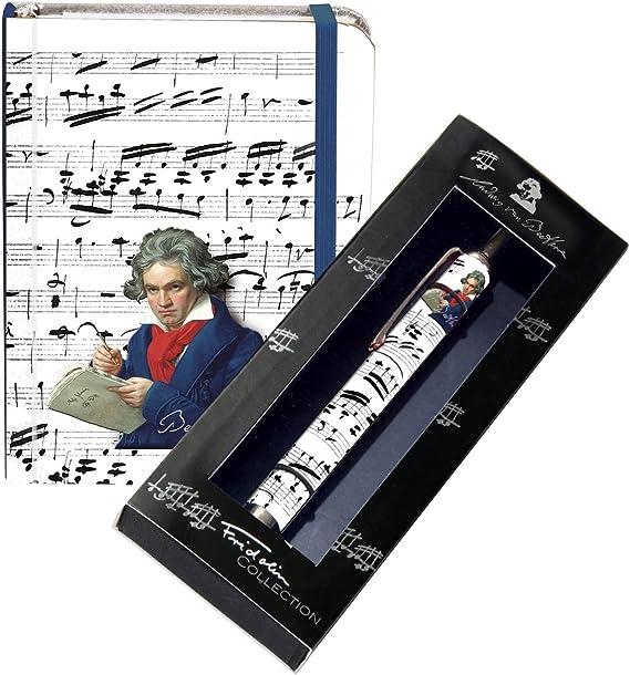 /Kolibris Santoro Notizbuch und Stift Set/