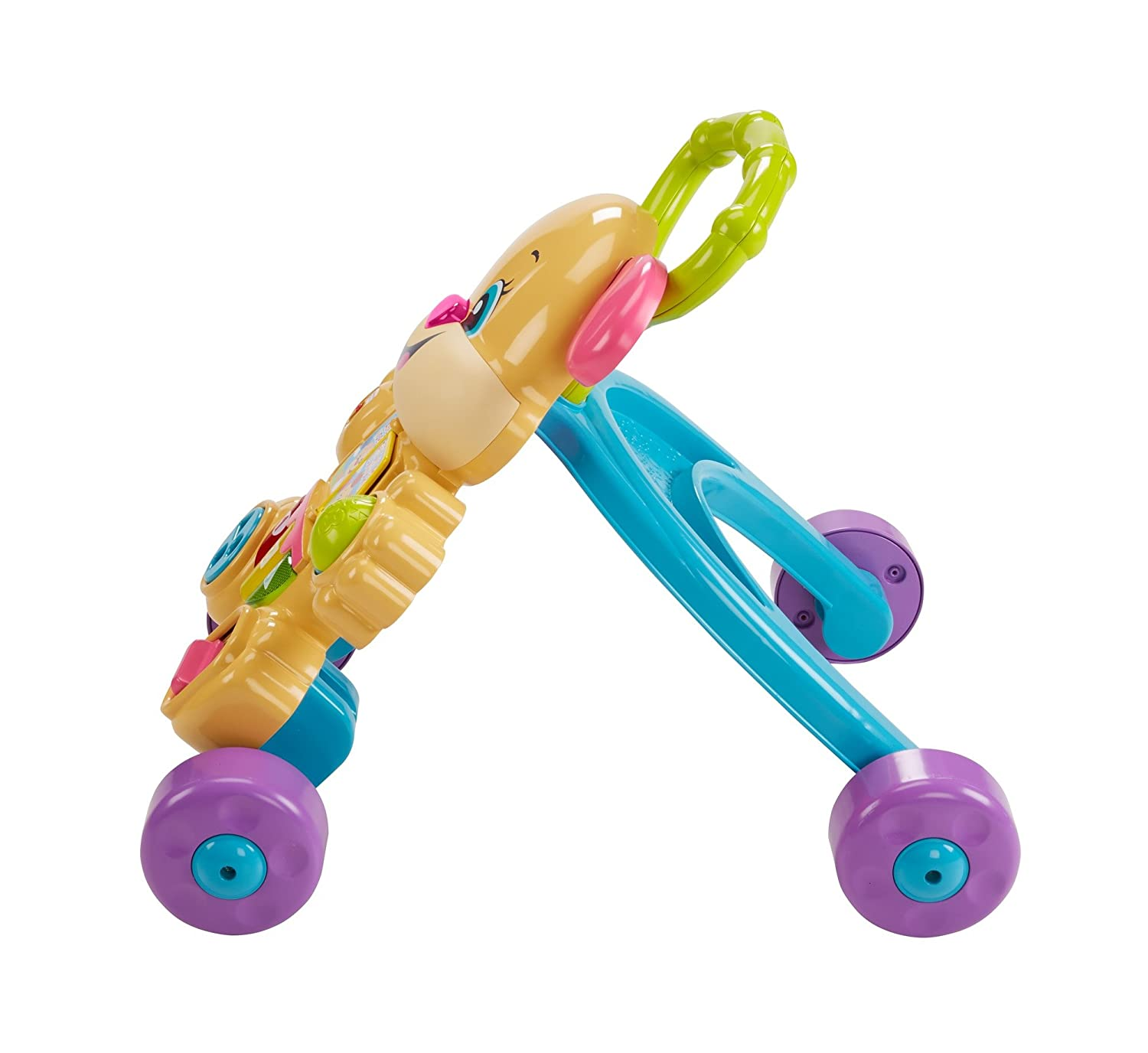 Mattel Fisher-Price frd04 Fisher-Price Aprendizaje Diversión ...