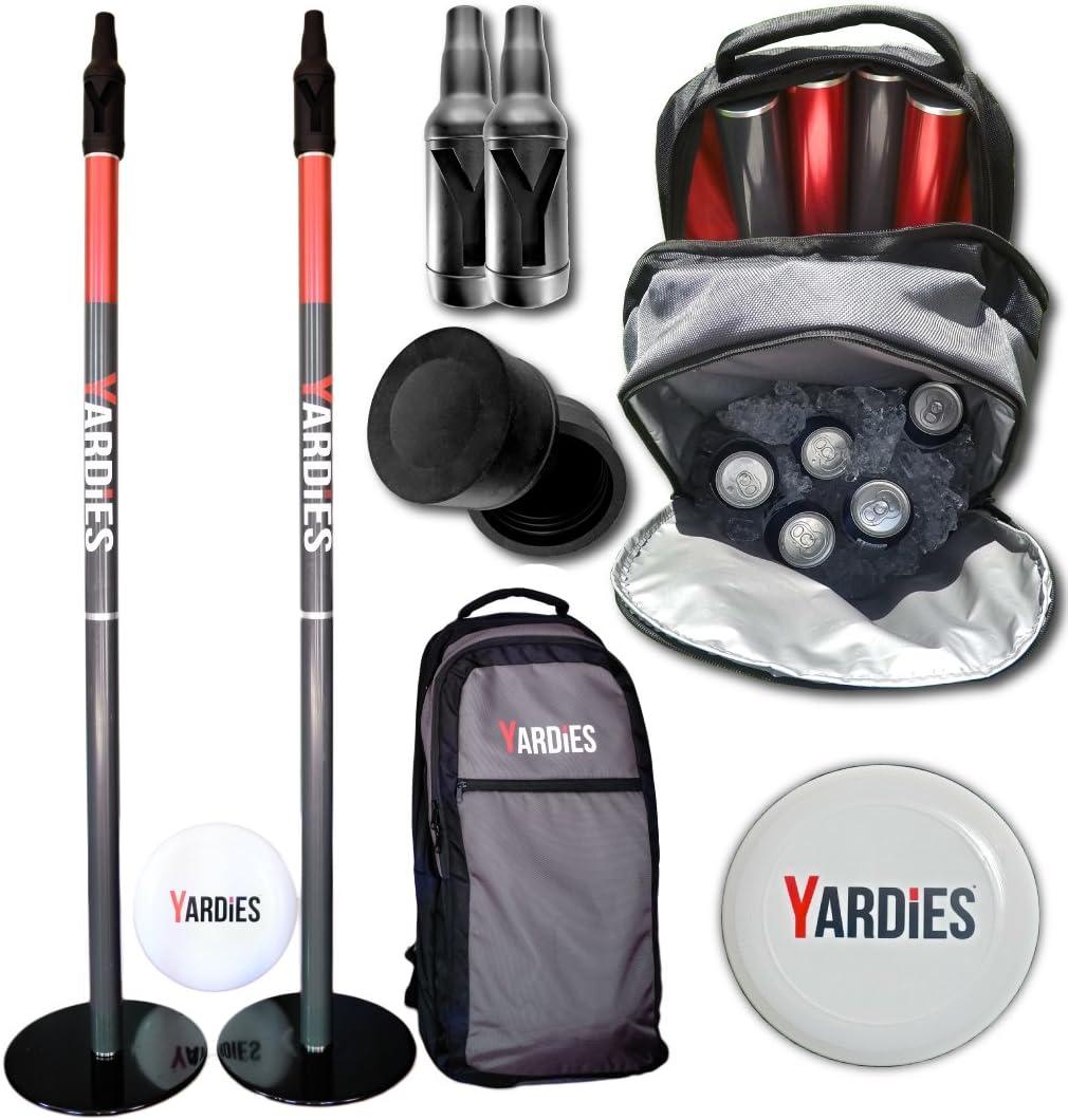 Yardies Polish Horseshoes (Beersbee) : Sports & Outdoors