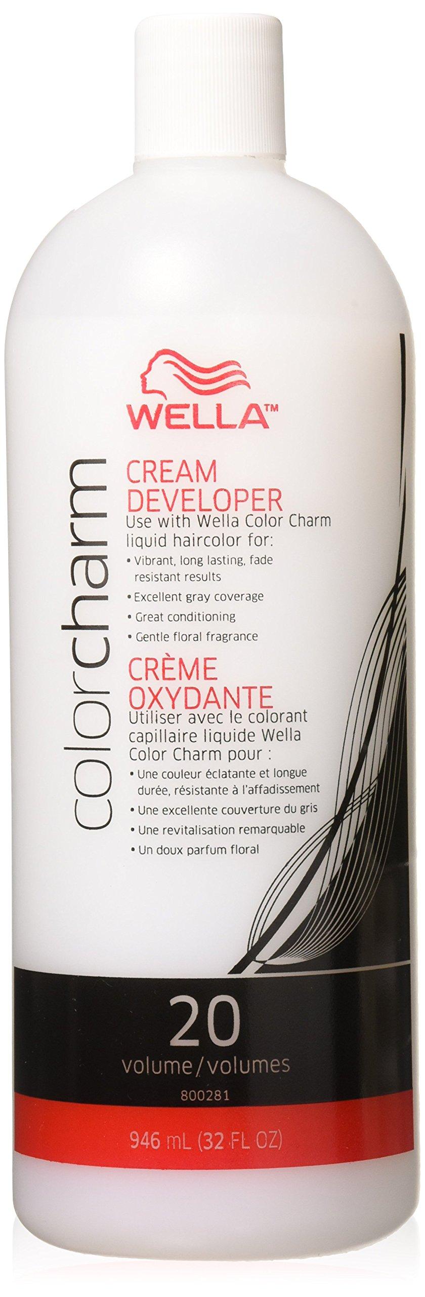 Amazon Com Wella Color Charm T18 Lightest Ash Blonde Toner Hair