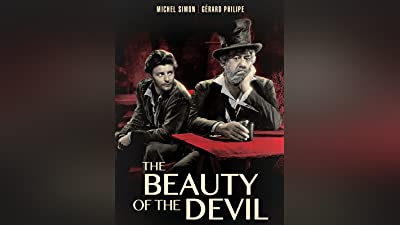 Beauty of the Devil (English Subtitled)
