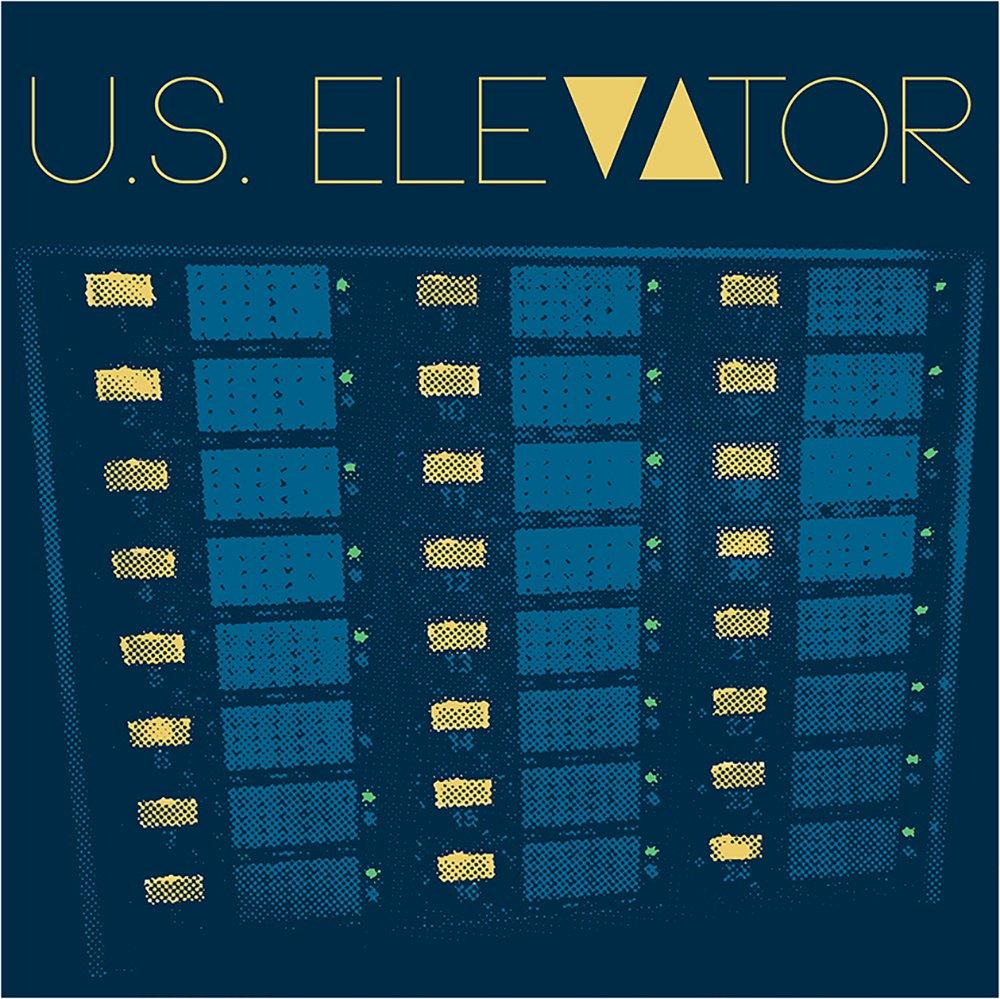 U S  Elevator - U S  Elevator - Amazon com Music