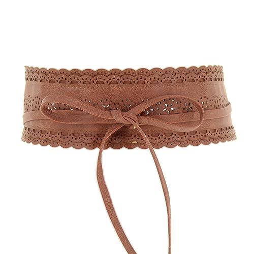 Fashiongen - Cinturón obi FELIPA