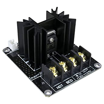 Transistor Mosfet (Mos) de 3D FREUNDE, para aliviar la placa base ...