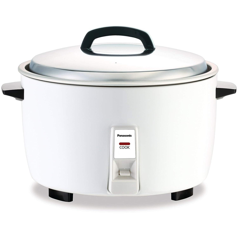 Amazon.com: Panasonic SR-GA421, Cocina de arroz automática ...