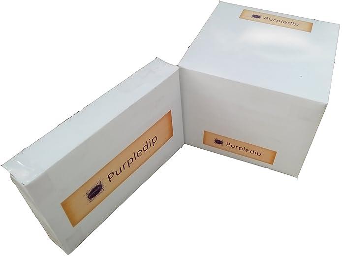 Amazon.com: Purpledip - Bolsa para patatas (cierre de cordón ...