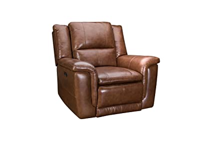 Amazon.com: Kerrville Leather Power Recliner: Kitchen & Dining