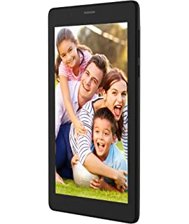 Micromax P70221 Tablet  7 inch, 16 GB, Wi Fi+ 3G+ Voice Calling , Black Tablets
