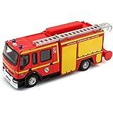 Bburago Maisto France 32002 Camion de Pompiers Renault Premium  - Echelle 1/55