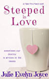 Steeped in Love (Make Me a Match Book 1)